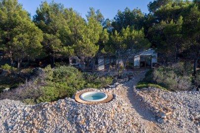 Villa Immortelle Radelj Island
