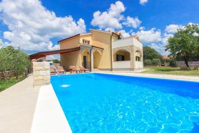 Villa Pletikosa