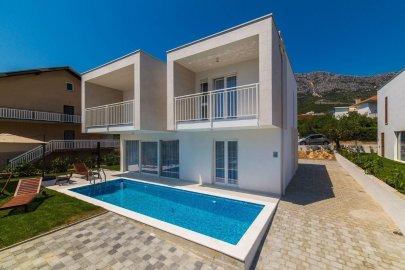 Villa Rachel Kastel Gomilica Split