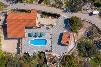 Luxury villa Rogoznica