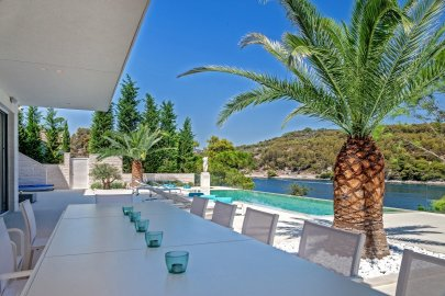 Luxury Villa Mila Brac