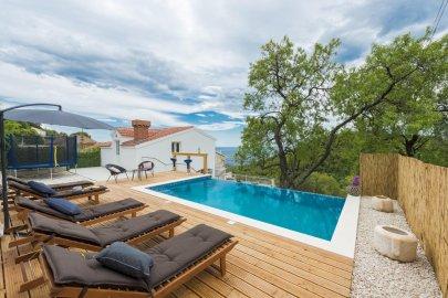 Meerblick Villa Dundo Pero Mljet
