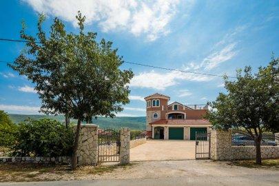 Villa Ruža