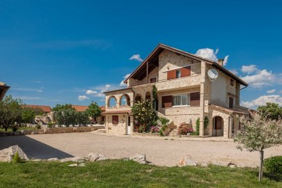 Countryside Villa Rustica
