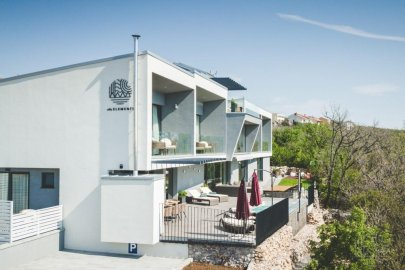 Luxury villa Crikvenica